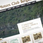Old Motors Club Bergamo - Homepage