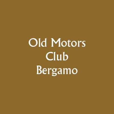 DingoLab - Old Motors Club Bergamo
