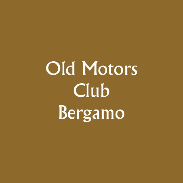 DingoLab - Old Motors Club Bergamo