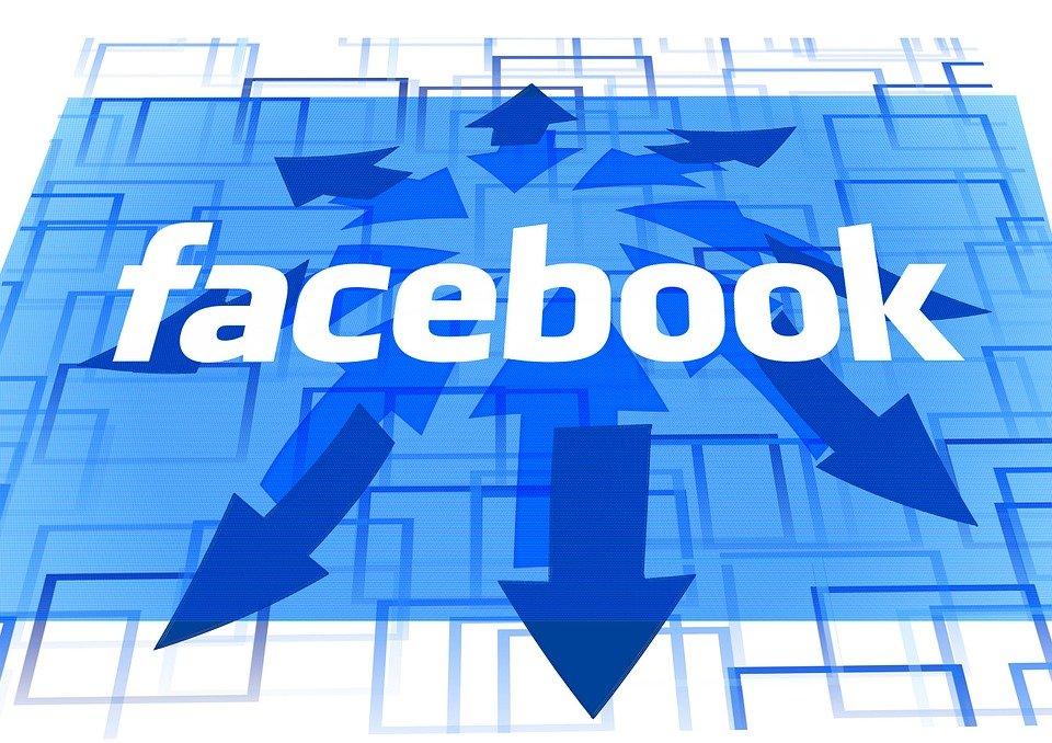 Facebook - sezione notizie