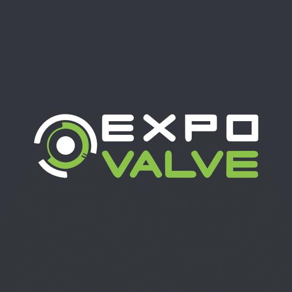 ExpoValve Logo