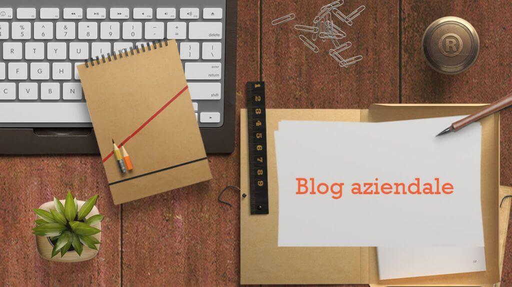 aprire un Blog aziendale - approfondimento