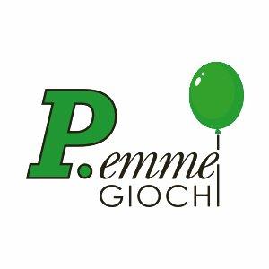 P.Emme Giochi - logo 2