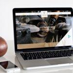 sito web per l'azienda artigiana