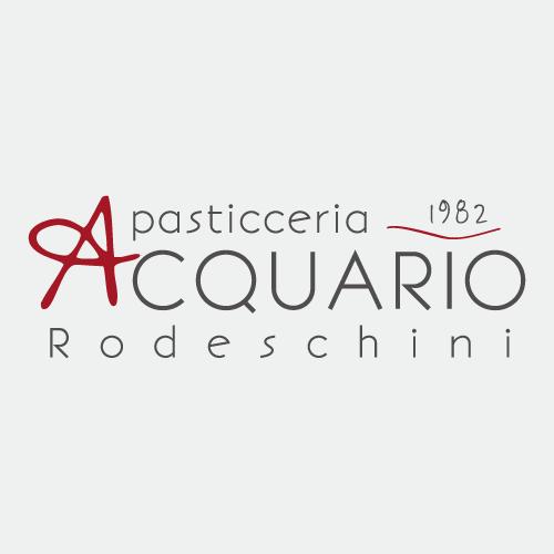 Logo nuovo pasticceria acquario