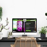 sito web di green flower