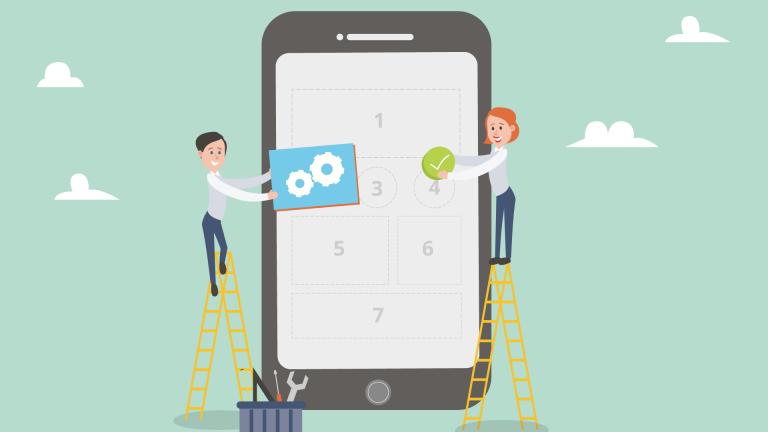 Web agency a bergamo per la tua comunicazione online for Sito mobili online