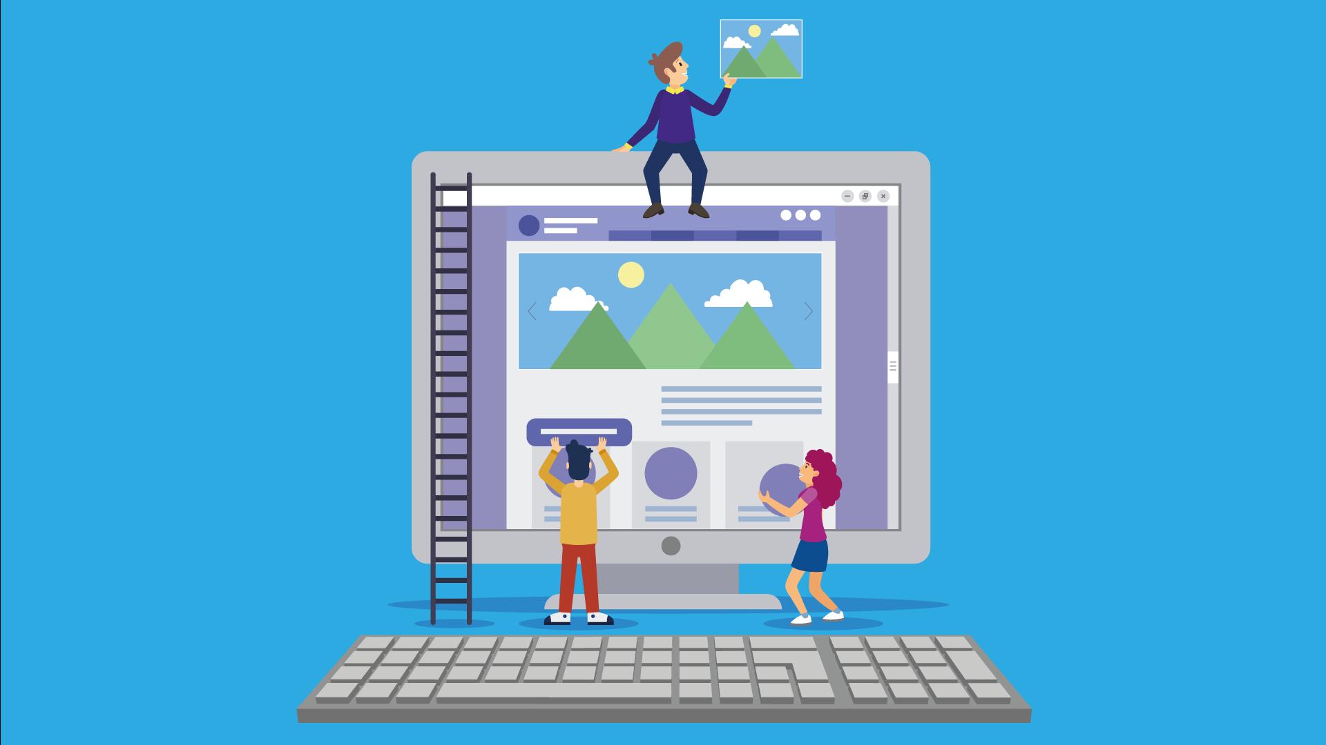 Caratteristiche di un sito web aziendale efficace